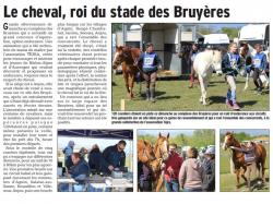 Article course 23 avril